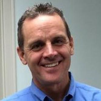 Rev. Andre Van heerden