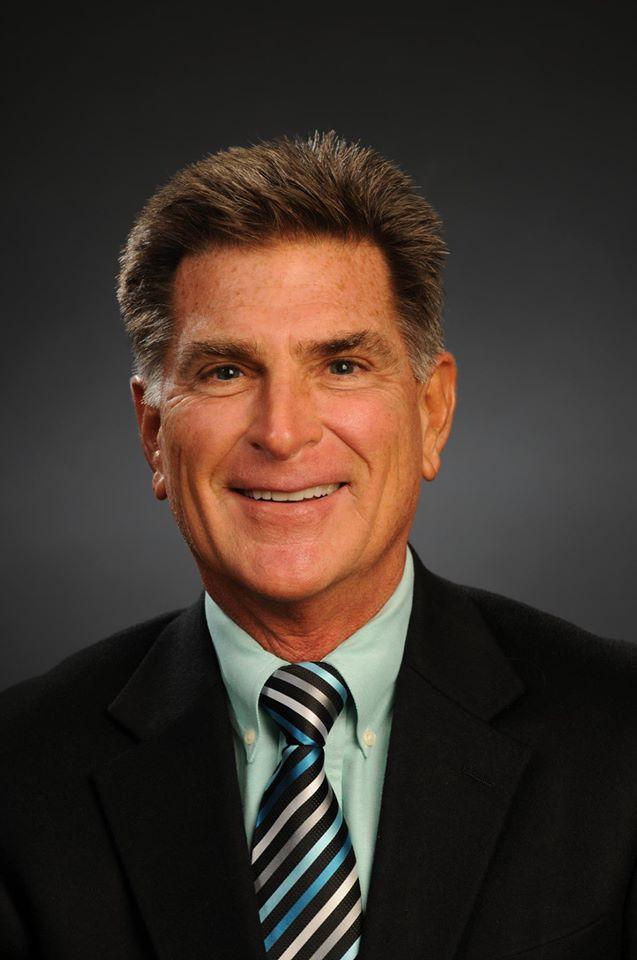 Dr. Robert Cowie Board Chair Mercy