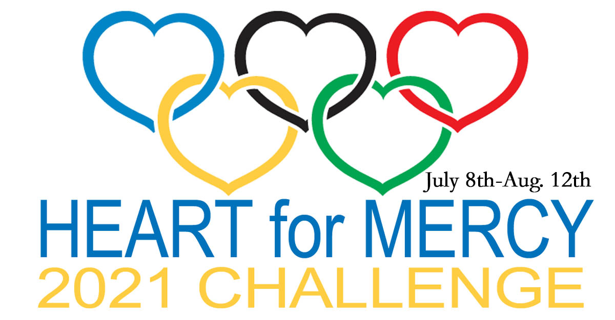heart for mercy 2021 challenge